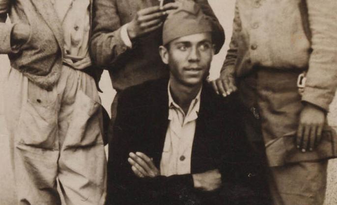 LECTURA DE POEMAS DE MIGUEL HERNÁNDEZ EN LA BIBLIOTECA MUNICIPAL DE NOVELDA