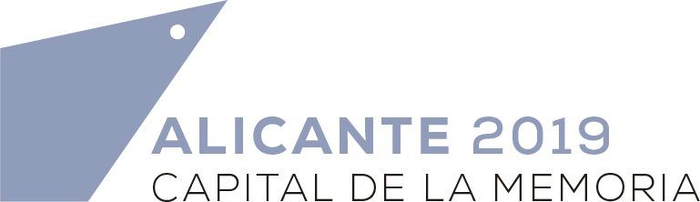 Alicante 2019 Capital de la Memoria