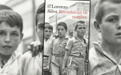LORENZO SILVA PARTICIPA EN EL CICLO DE CONFERENCIAS 'LA GUERRA CIVIL Y LA DICTADURA EN LA LITERATURA' EN ALICANTE