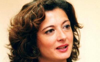ANA NOGUERA PRESENTARÁ EN PEGO SU POEMARIO 'MARIA CAMBRILS: EL DESPERTAR DE LA CONCIENCIA'